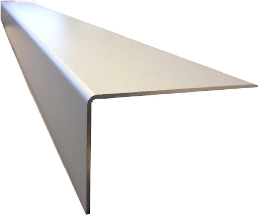 grojasolid alu abschlusswinkel 40x60 2 90 m f. Black Bedroom Furniture Sets. Home Design Ideas