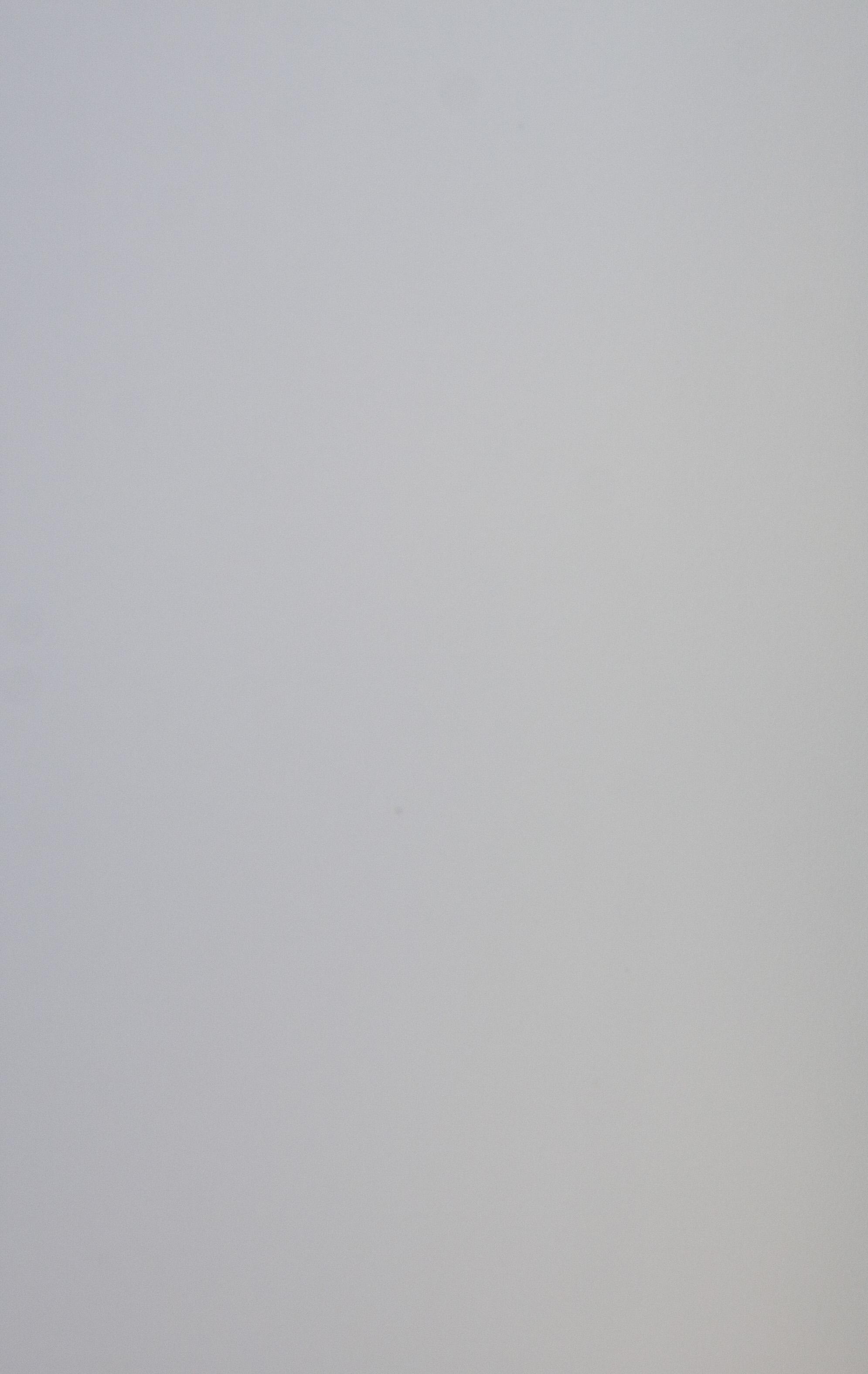 GrojaPremo HPL Sichtschutzelement Waagrecht 180x90 Uni Grau