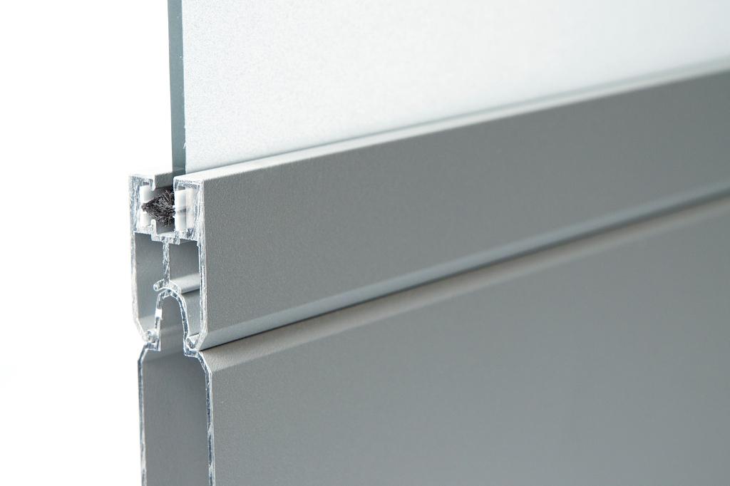 Sichtschutzelemente Aluminium Kunststoff ~ Die neueste Innovation der Innenarchitektur und Möbel