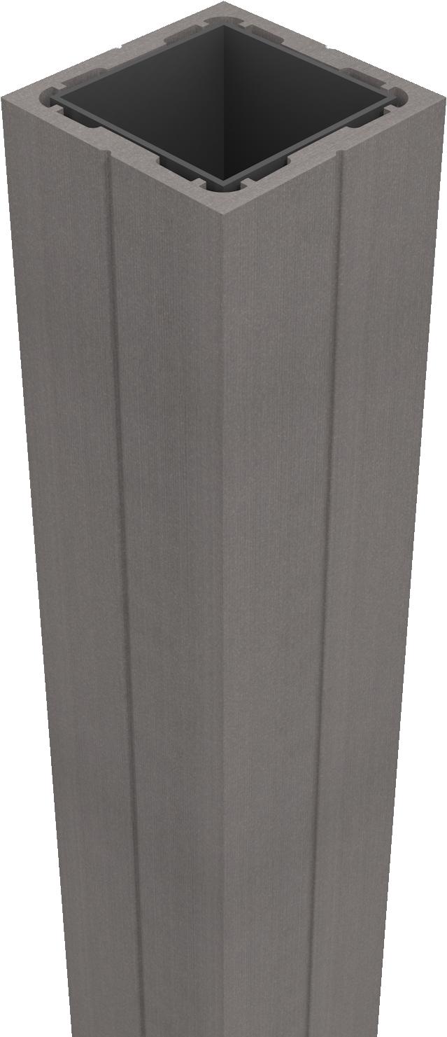 grojasombra pfosten 190 zum aufd beln z une sichtschutzelemente im onlineshop. Black Bedroom Furniture Sets. Home Design Ideas