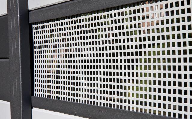 mix it designelement lochblech 30 z une. Black Bedroom Furniture Sets. Home Design Ideas