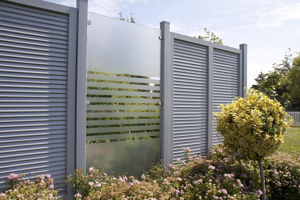 grojaambiente glas sichtschutzelement senkrecht 90x180 satiniert z une sichtschutzelemente. Black Bedroom Furniture Sets. Home Design Ideas