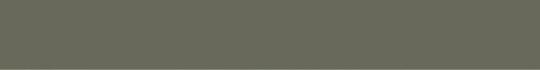 HPL Kassette 216 steingrau 90 x 21,6 cm