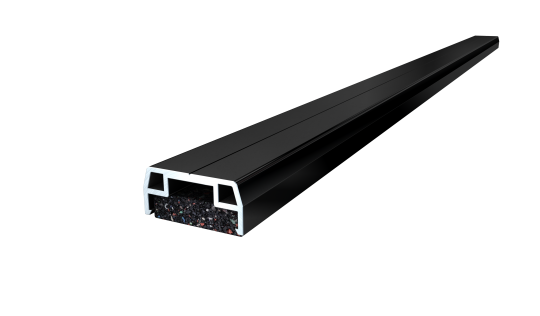 Isostep Alu-Unterkonstruktion 40x23x3600 mm