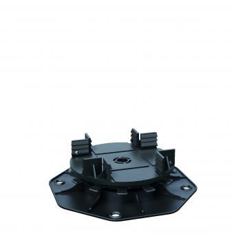 Terrassenlager Clip 25-40 mm