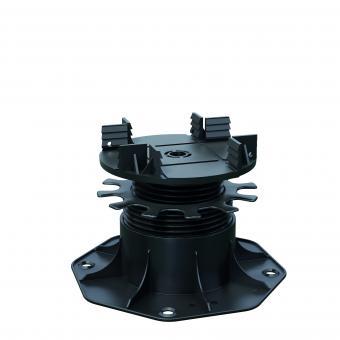 Terrassenlager Clip 65-155 mm
