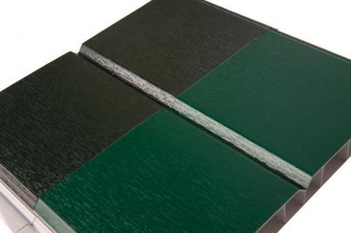 Kunststoff-Paneele Gründekore GJ 17/200mm Dekorpaneele