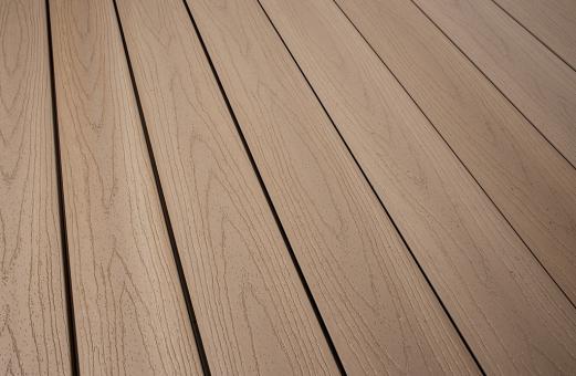 GrojaSolid Grano BPC-Terrassendiele 140x20 mm Ahorn co-extrudiert