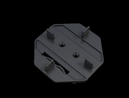M-Fix  inkl. Pad und Bohrschrauben (VE 30 Stk.)