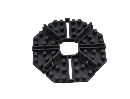P-Fix stapelbar (VE 15 Stk.)