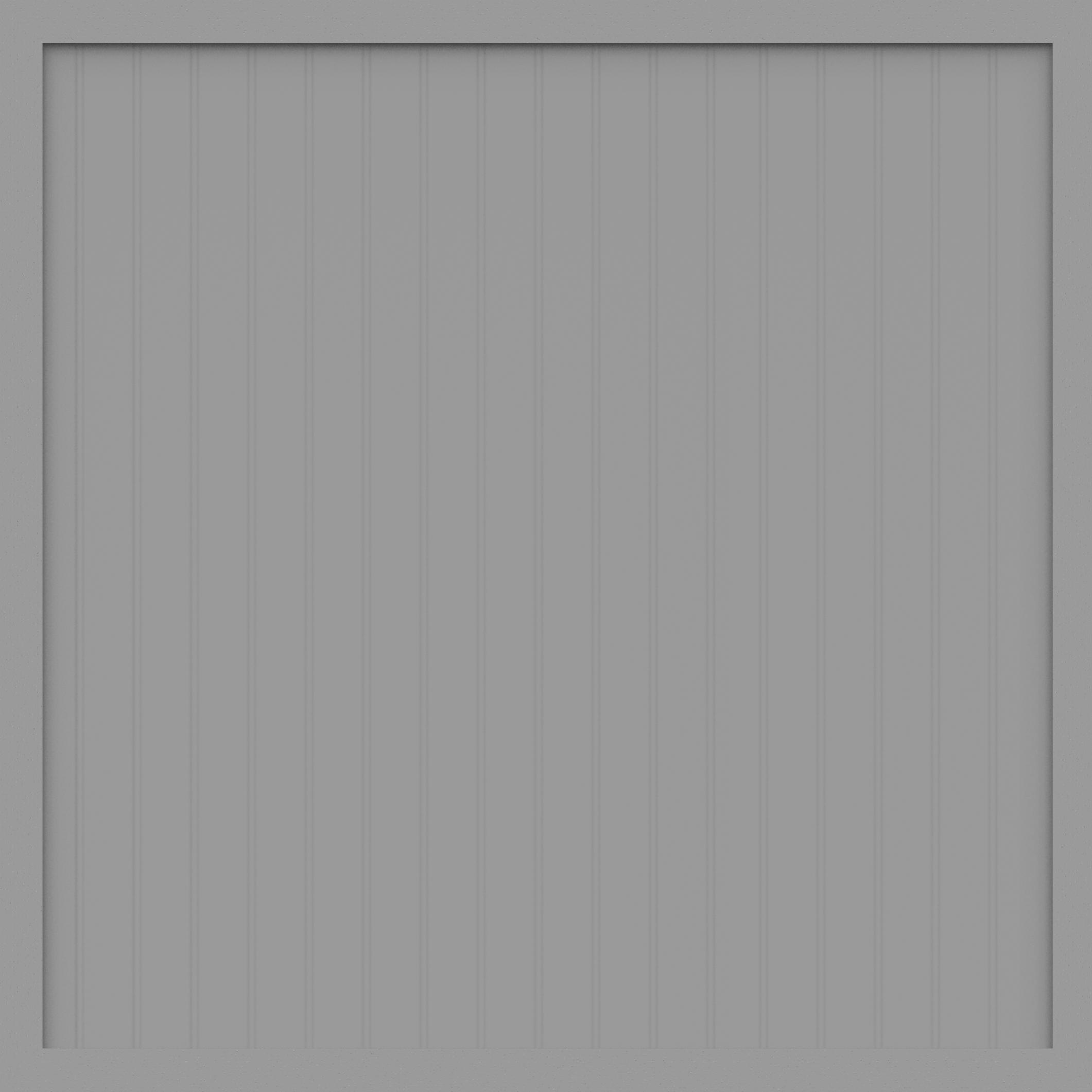 basicline sichtschutz typ a180 silbergrau 180x180 z une sichtschutzelemente im onlineshop. Black Bedroom Furniture Sets. Home Design Ideas
