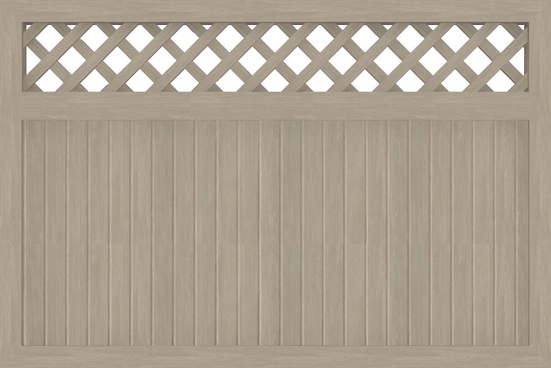 basicline sichtschutz typ n180 holzdekor 180x120 cm z une z une sichtschutzelemente im. Black Bedroom Furniture Sets. Home Design Ideas