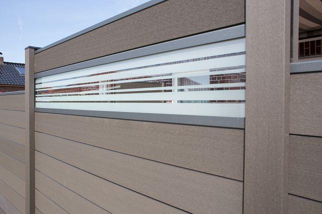 grojasolid bpc glas 30 180x180x1 9 cm terra z une sichtschutzelemente im onlineshop. Black Bedroom Furniture Sets. Home Design Ideas
