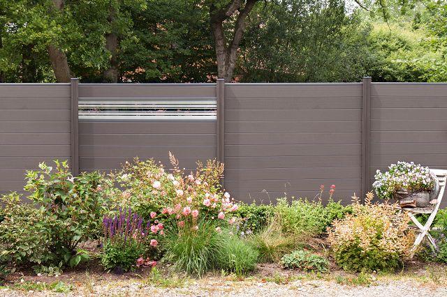 Sichtschutzzaun Gunstig Kaufen Zaune Sichtschutzelemente